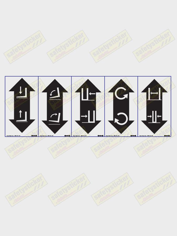 identification forklift control decal safety stickers fork lift diagram mitsubishi electric fork lift fuse box