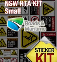RTA kit NSW small