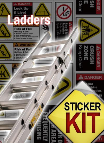 ladder safety sheet