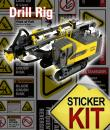 drill rig safety kit