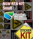 RTA kit NSW small